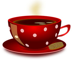 https://pixabay.com/en/cup-mug-coffee-hot-beverage-red-310247/