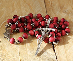 https://pixabay.com/en/the-rosary-cross-beads-prayer-1766393/