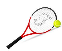 https://pixabay.com/en/tennis-racket-tennis-tennis-ball-155963/
